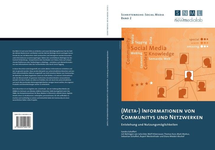 schriftenreihe: social Media                  Band 2                          Media                                       ...
