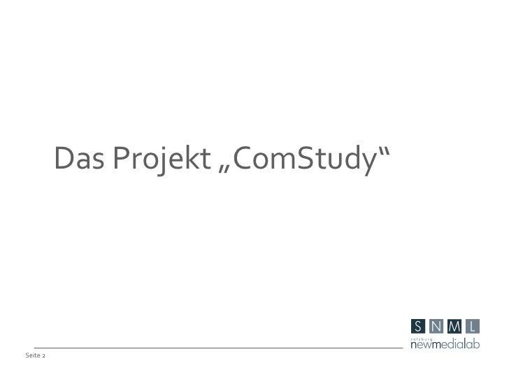 Erfolgreicher Aufbau von Online-Communitys Slide 2