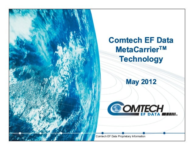 Comtech marcos  bc day 2012