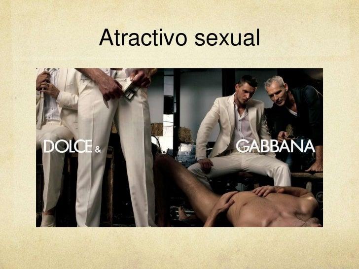 Atractivo sexual