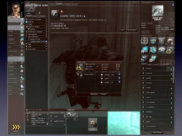 Game Design Lecture Game UI Components - Game ui design
