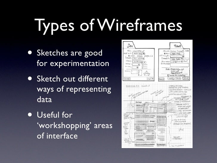 Game Design 2: Lecture 5 - Game UI Wireframes and Paper