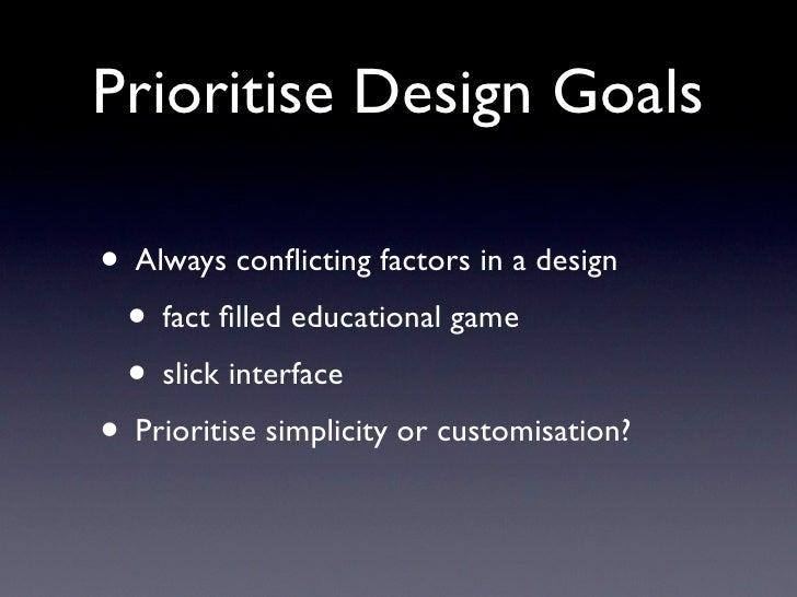 Game Design Menu Flow - Game menu design
