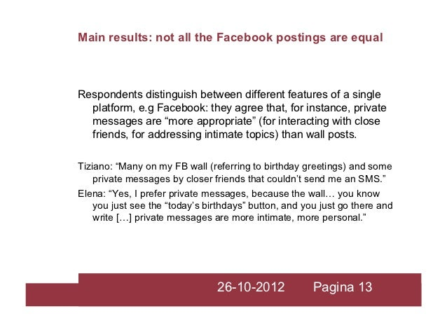 No more birthday greetings on my facebook wall please 13 m4hsunfo