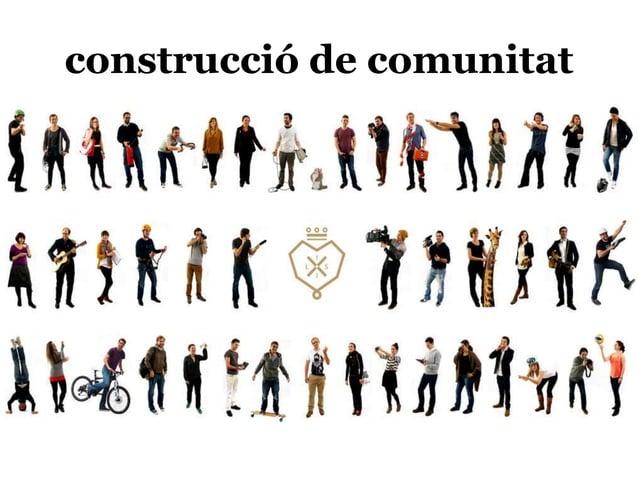 Comunitat organitzada