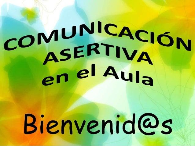 Comunicacinasertiva humanismo- Slide 2