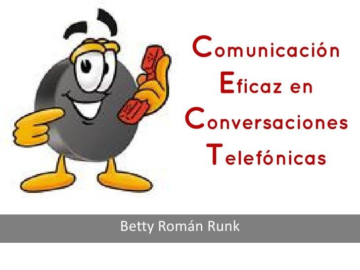 Betty Román Runk