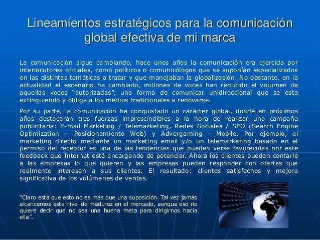 Comunicación global actividad 2 andres utrera Slide 3