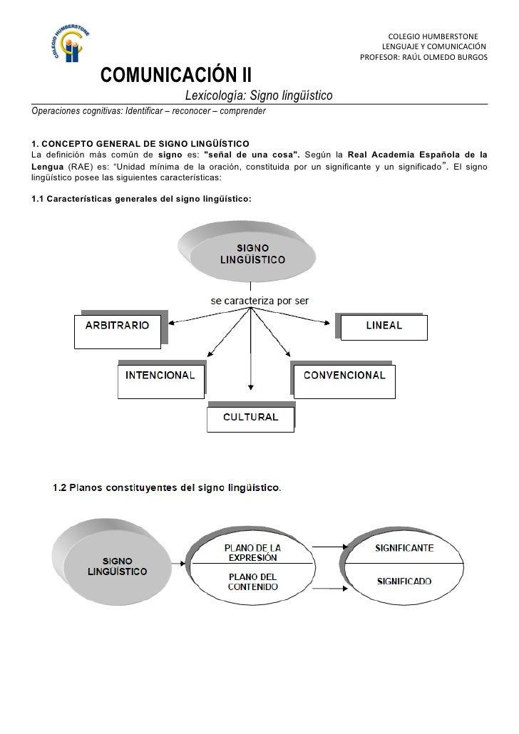 COLEGIO HUMBERSTONE                                                                                   LENGUAJE Y COMUNICAC...