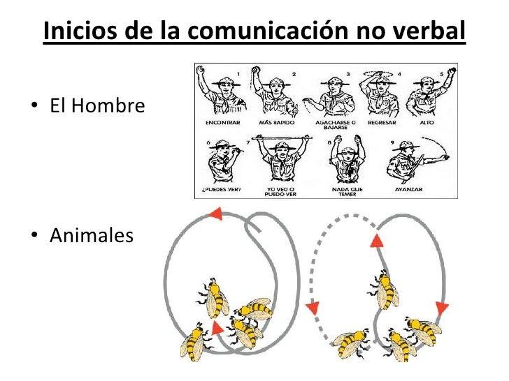 Comunicación no verbal Slide 3