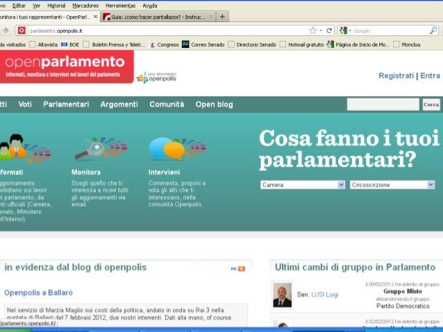 M-parlamentoM-parlamento