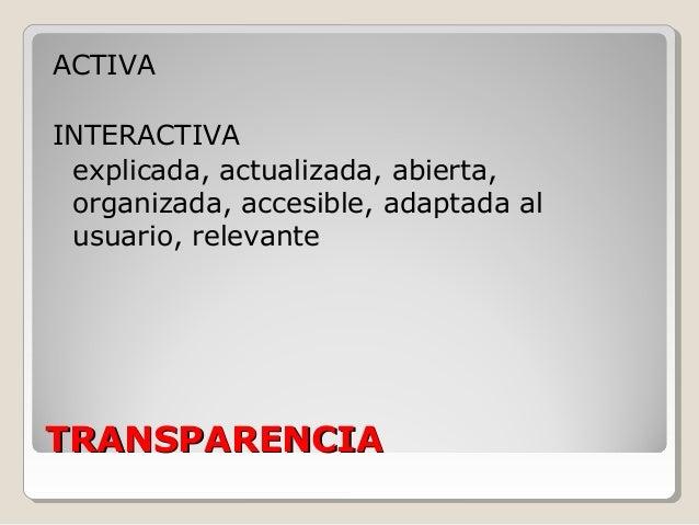 PARLAMENTARI@SPARLAMENTARI@S relación y atenciónrelación y atención Información Opinión Petición Denuncia Consulta Denunci...
