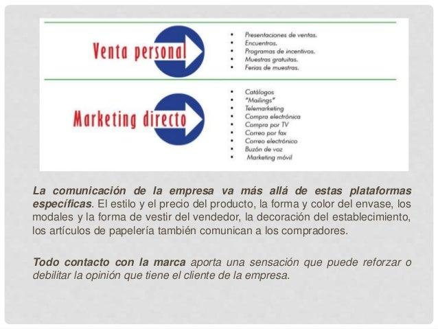 PROMOCIÓN La Promoción es un elemento o herramienta del marketing que tiene como objetivos específicos: informar, persuadi...
