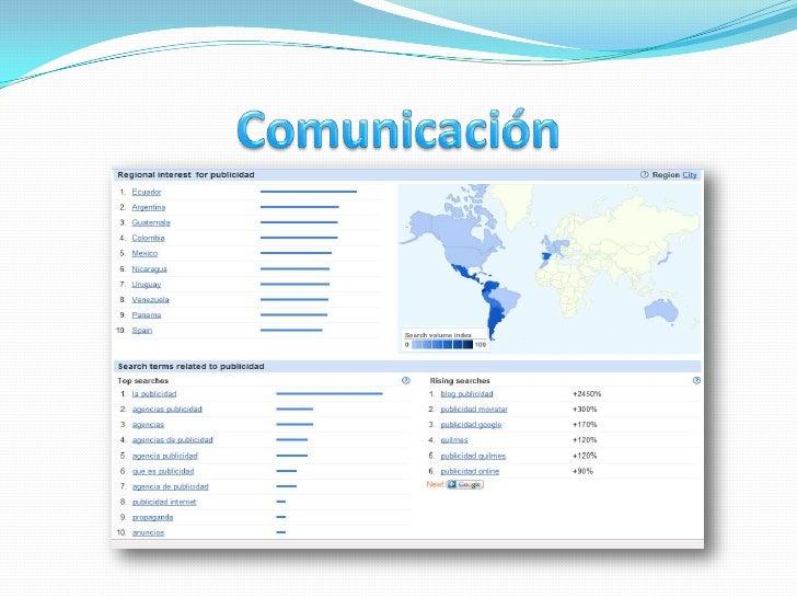 Comunicación<br />