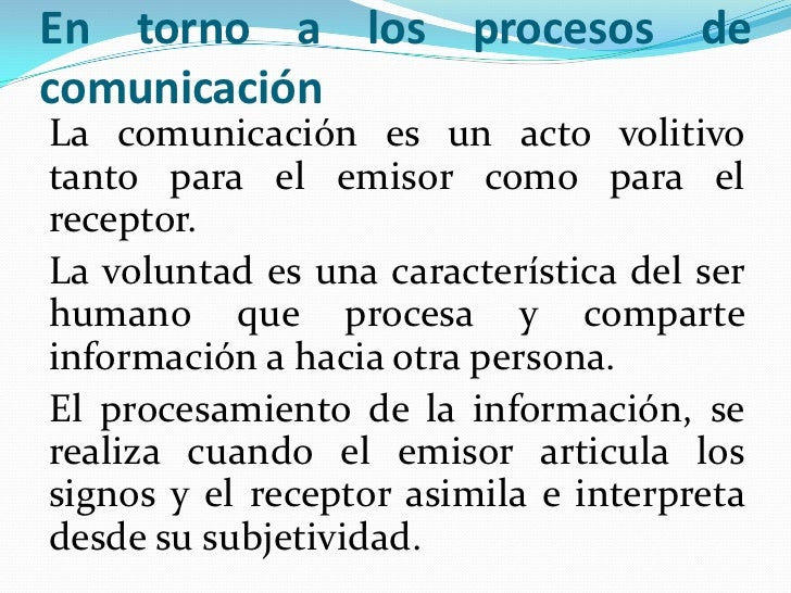 Comunicación y enseñanza diapositivas .... Slide 3