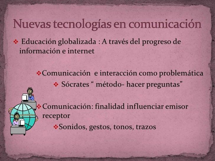 La tecnología no modifica la sociedad objetivamente.