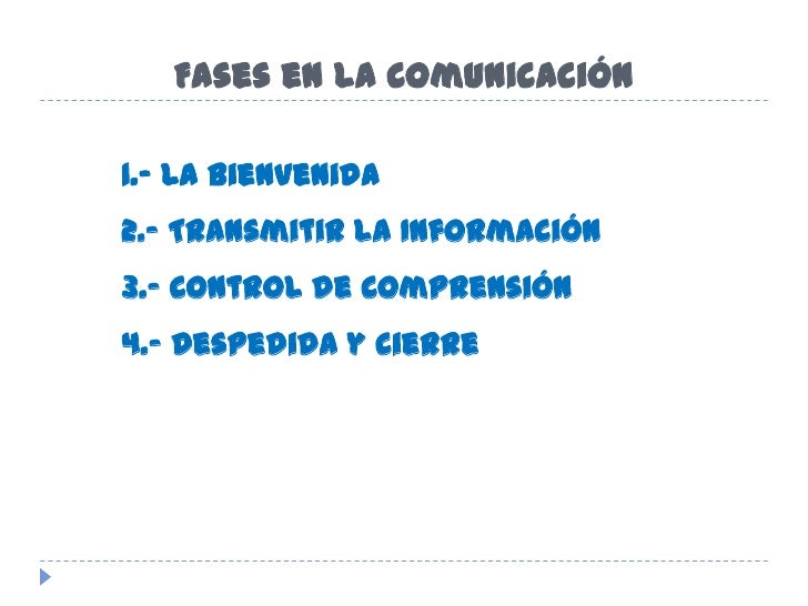 Comunicacion Slide 2