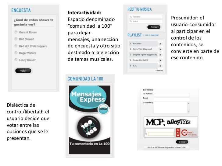 RECTICULARIDADLOS COMENTARIOGENERAL UN ESPACIOPARATEXTUAL DE OPINIONSOBRE LOS CONTENIDOS