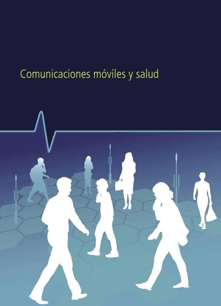 Los teléfonos móviles o celulares y otras tecnologías inalámbricas se han convertido en una parte integral de nuestra vida...