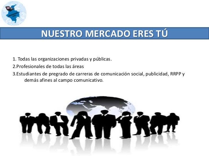 Margarita Calle Comunicaciones: Consultoría