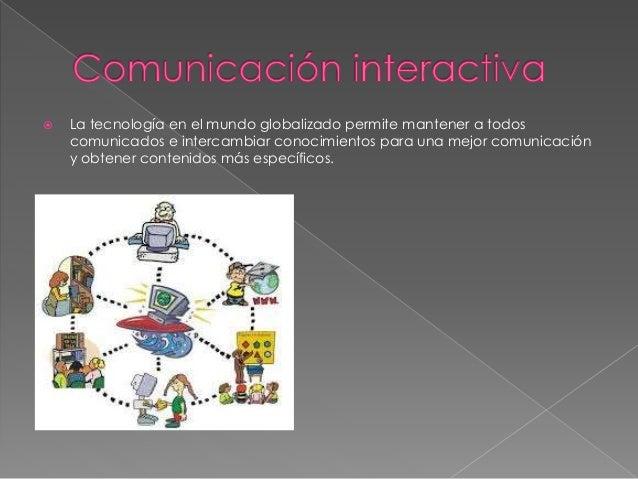 Comunicacion interactiva arianna torrellas Slide 3