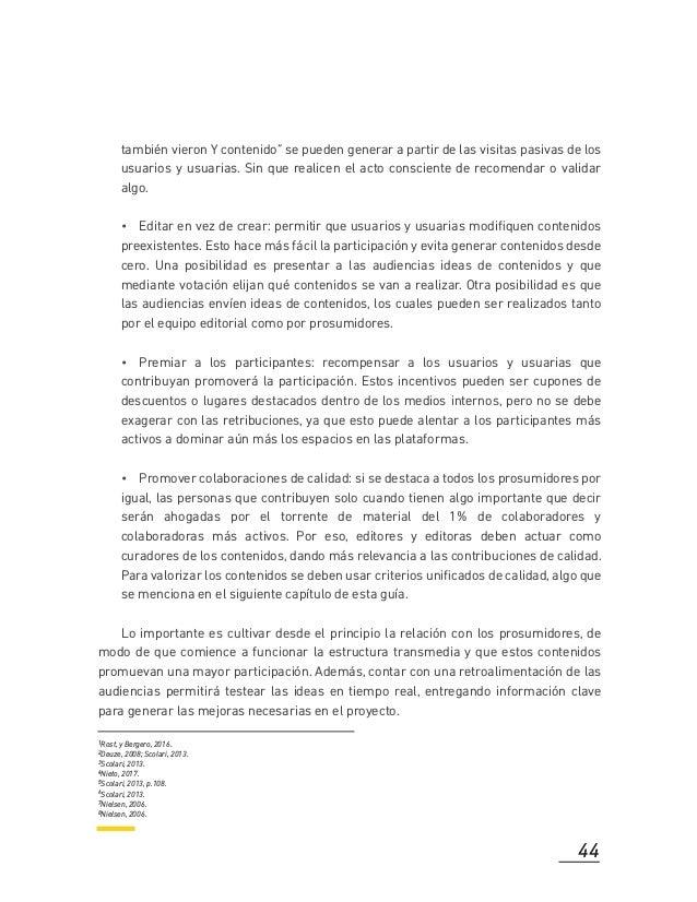 Comunicacion Interna Transmedia