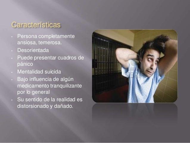 Comunicacion con el paciente psiquiatrico Slide 2
