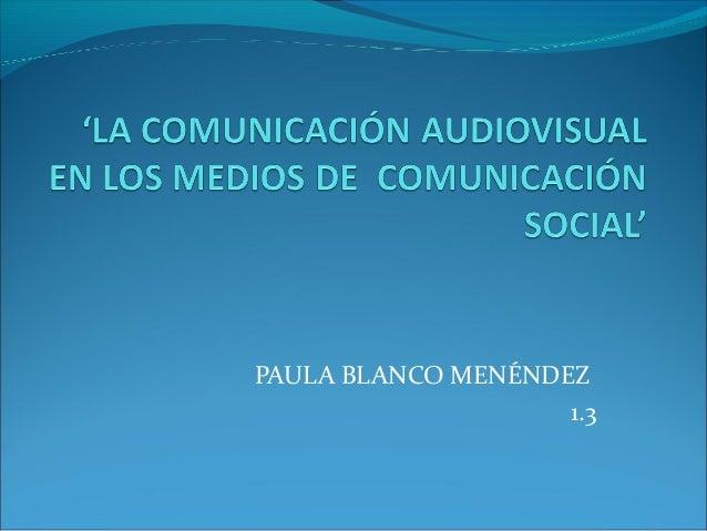 PAULA BLANCO MENÉNDEZ1.3