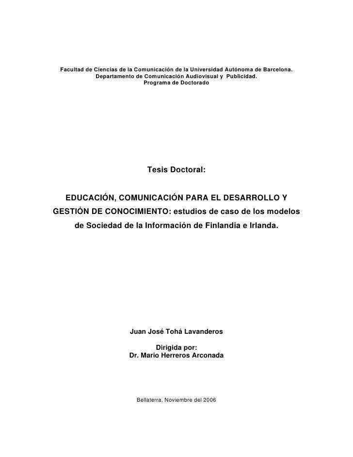 Comunicacion y educacion 14 (extensa)