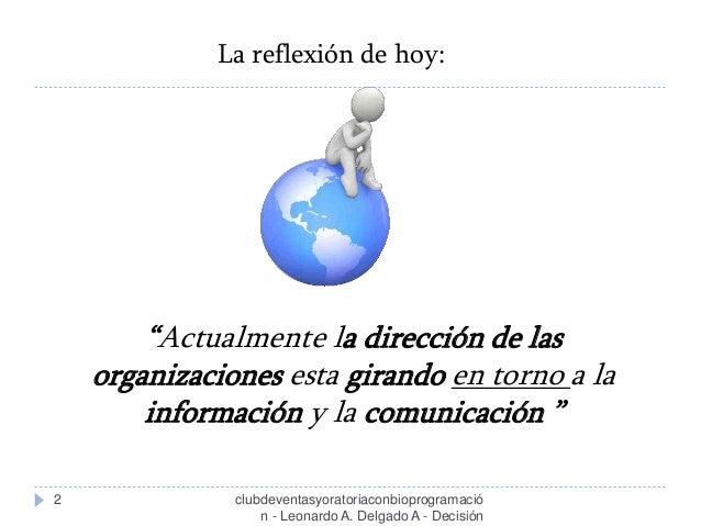 Comunicación Empresarial - Clase 01 - Curso / Taller   Slide 2