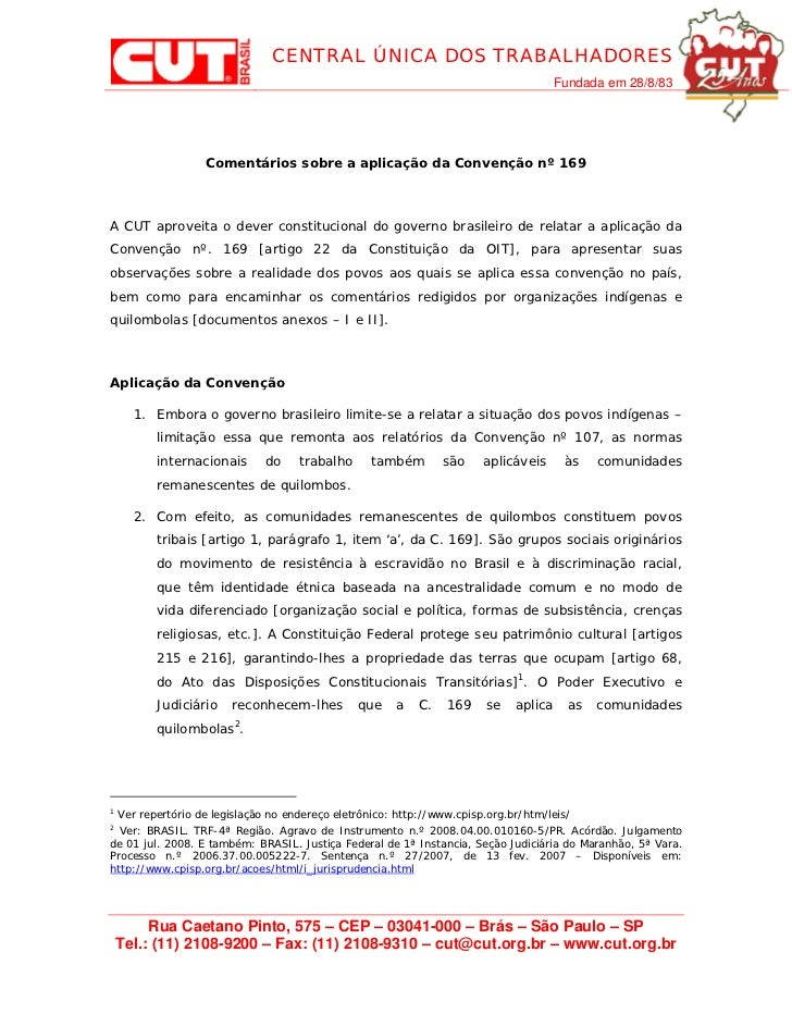 CENTRAL ÚNICA DOS TRABALHADORES                                                                                        Fun...