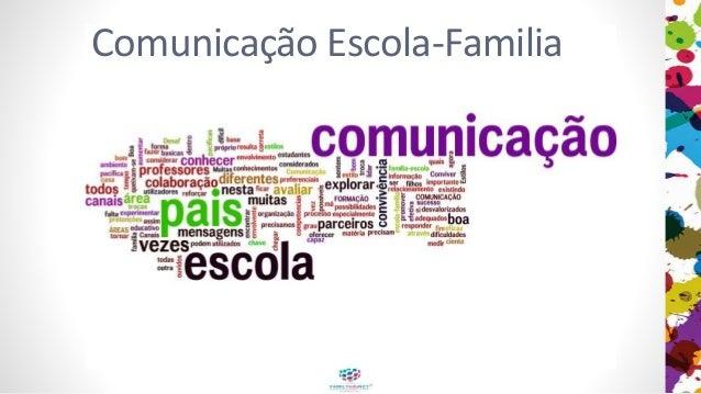 Comunicação Escola-Familia