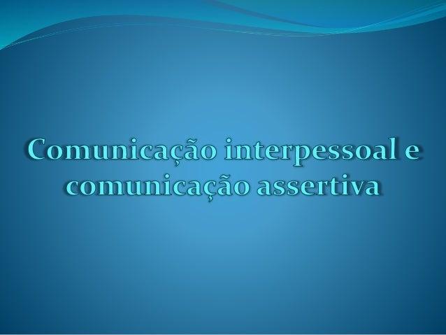 Objetivos • Identificar e caracterizar os elementos intervenientes no processo de comunicação e os diferentes perfis comun...