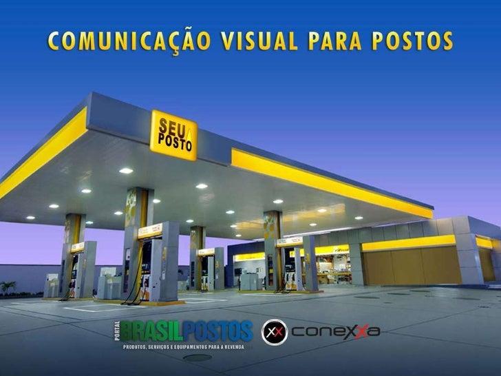 Comunicação Visual para Postos de            CombustíveisSaiba como a Comunicação e o Marketing podem melhorar os        ...