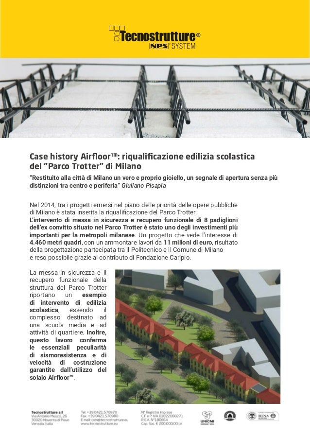 Nel 2014, tra i progetti emersi nel piano delle priorità delle opere pubbliche di Milano è stata inserita la riqualificazi...