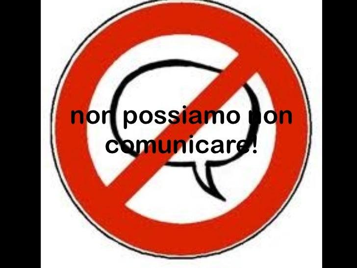 Comunicazione Efficace in Azienda Slide 2