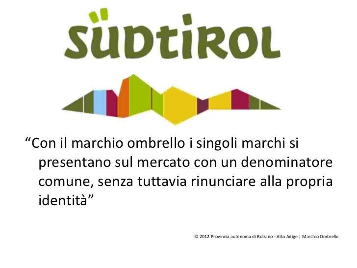Regolamento di concessione            © 2009 Trentino Marketing S.p.A. Società di marketing turistico-territoriale
