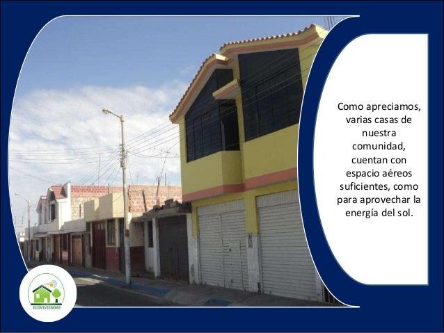 Comunidad de hoy - Energia pura casa enel ...