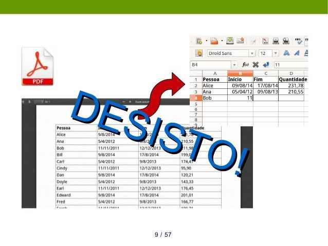 579 / DESISTO! DESISTO!