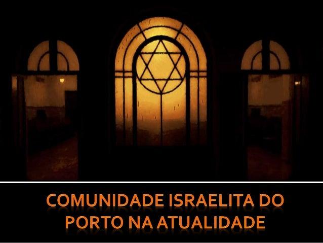  Foi no início do século XX que houve um importante marco na história do Judaísmo português com a descoberta de criptojud...
