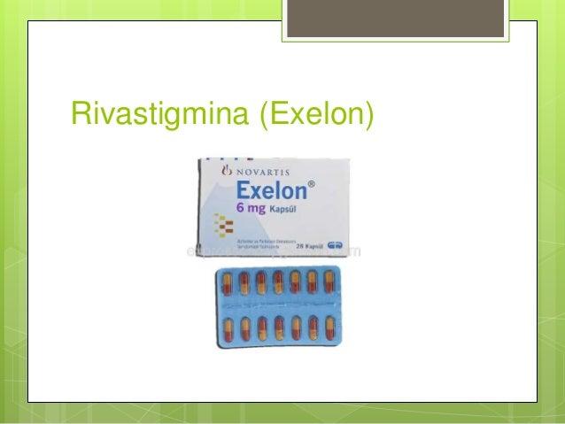 Exelon vs aricept