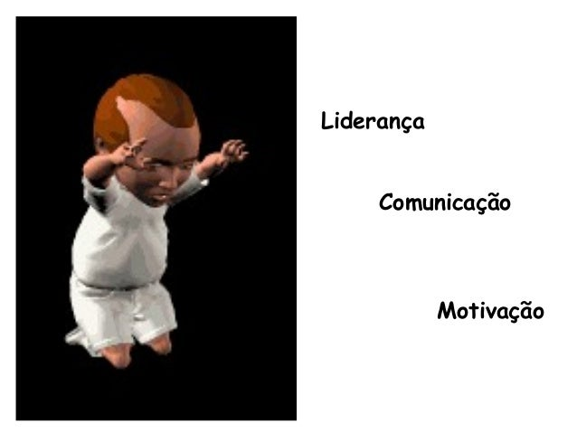 Liderança     Comunicação            Motivação
