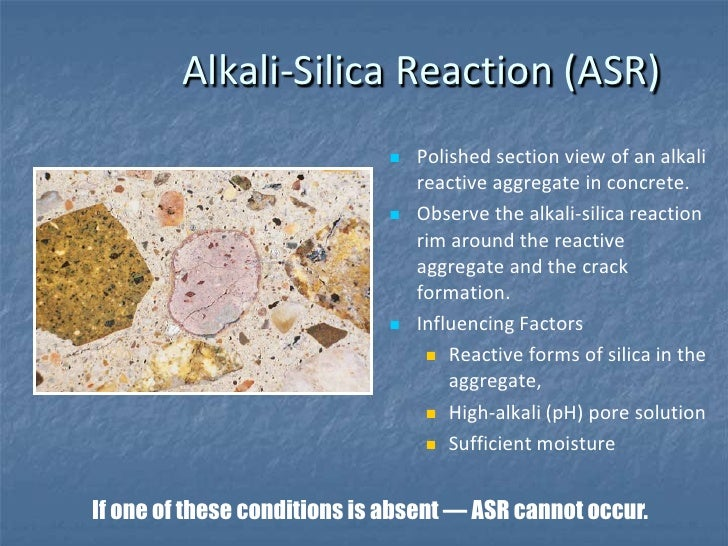 alkali silica reaction thesis Ms thesis of rob sparks the alkali-silica reaction: alkali-silica reaction in nuclear power plants saouma at coloradoedu.
