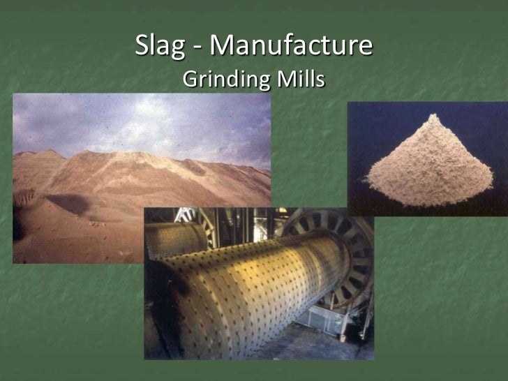Slag Cement Microscope : Con session slag cement