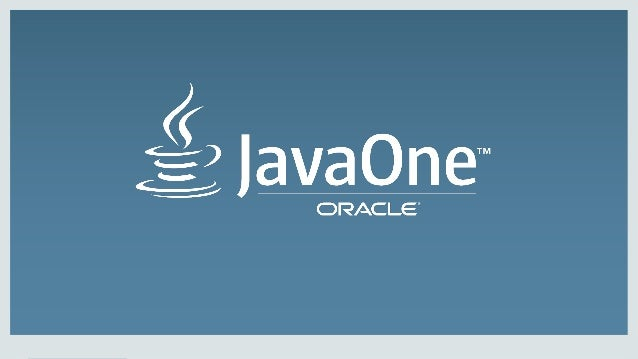 Copyright © 2014, Oracle and/or its affiliates. All rights reserved.  