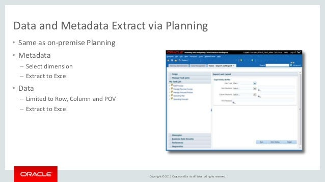 Epm Erp Cloud And On Premise All Options Explained