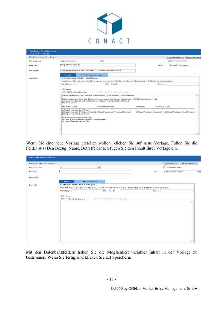 Wenn Sie eine neue Vorlage erstellen wollen, klicken Sie auf neue Vorlage. Füllen Sie dieFelder aus (Den Bezug, Name, Betr...