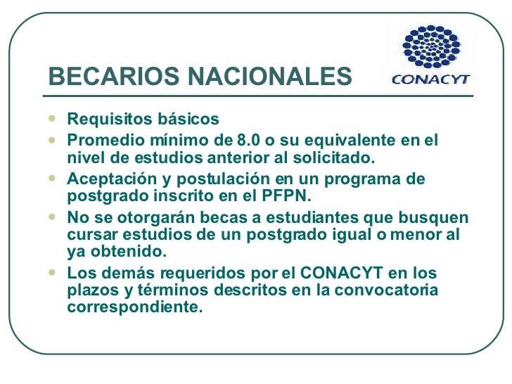 Conacyt: Conacyt Exposicion