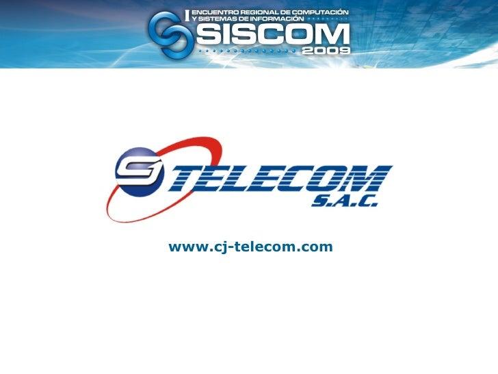 <ul><li>www.cj-telecom.com </li></ul>