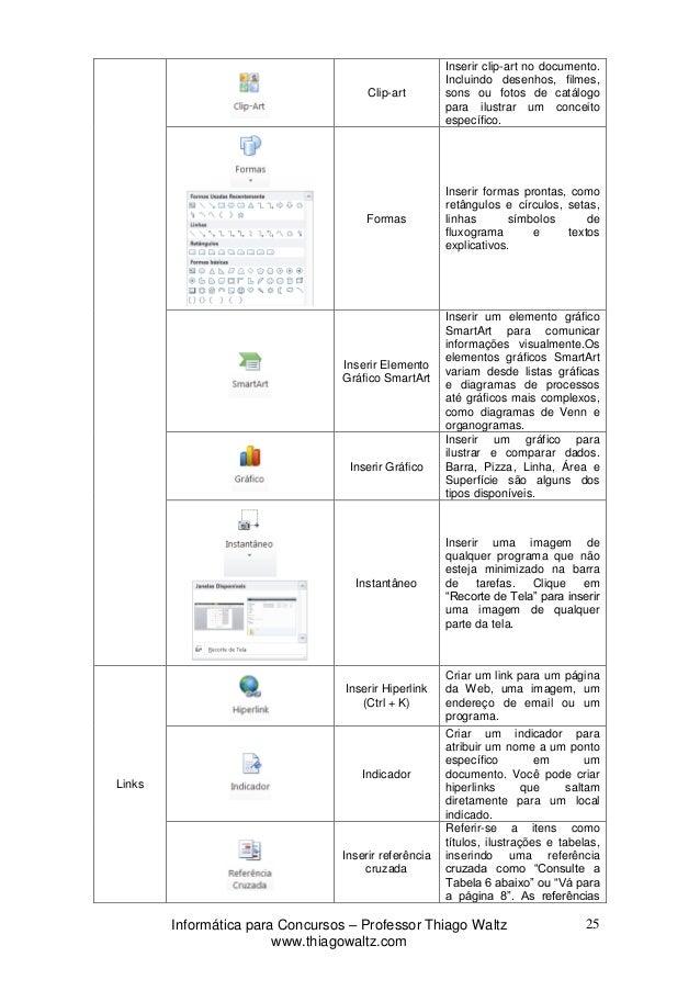 Conceitos microsoft word 2010 imprimir da pag 19 46 25 ccuart Choice Image
